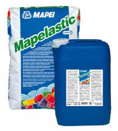 Mapelastic bộ 32kg - Chống thấm 2 thành phần gốc xi măng