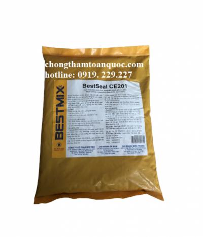 BestSeal CE201 Bestmix - Xi măng đông cứng nhanh