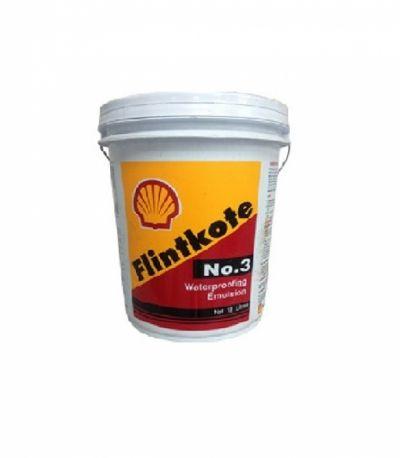 Shell Flintkote 3 - màng chống thấm gốc nhũ tương một thành phần