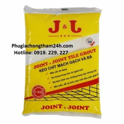 Keo chít mạch Joint & Joint chính hãng  Asia Star