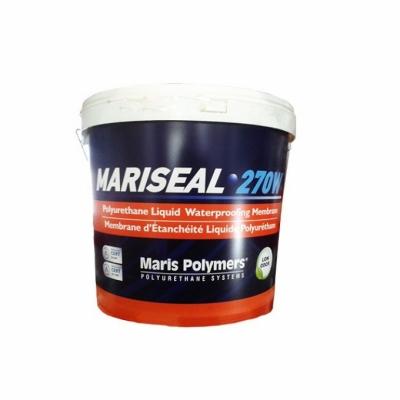 Mariseal 270W - Màng chống thấm Polyurethane thi công dạng lỏng