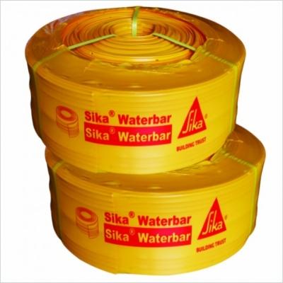 Sika Waterbar O15 - Băng cản nước PVC chống thấm đàn hồi