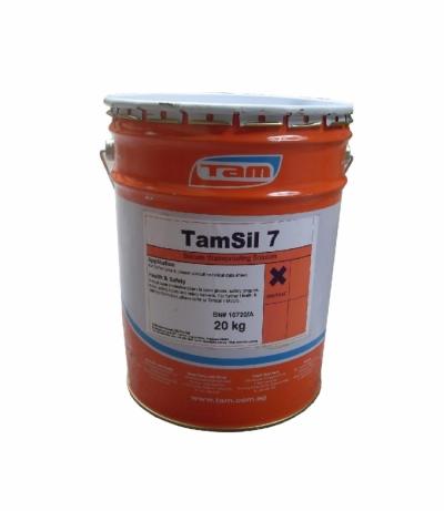 Tamsil 7 - Dung dịch chống thấm Silicate biến tính sinh hóa