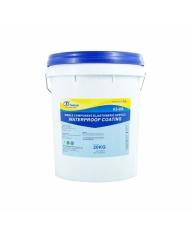 AQUASEAL KS-906 Chất chống thấm gốc acrylic một thành phần
