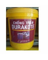 Durakote - Màng chống thấm bitum