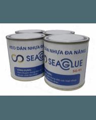 Keo dán nhựa đa năng Seaglue - Keo dán đa năng
