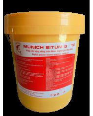 Munich Bitum G10 - Màng chống thấm bitum đàn hồi gốc nước