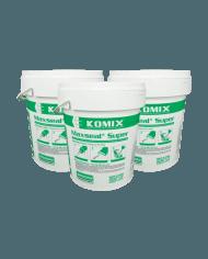 Maxseal super - Chất chống thấm bảo vệ bê tông