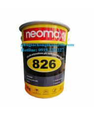 Neomax 826 - Chất chống thấm polyurethane gốc nước đàn hồi cao