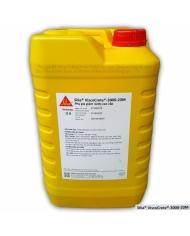 Sika Viscocrete 3000-20M - Phụ gia giảm nước hiệu quả cho bê tông
