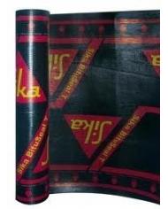 Sika Bituseal-T140-SG - Màng chống thấm khò nóng dày 4mm