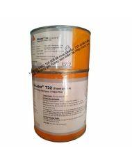 Sikadur 732 - Keo kết nối gốc nhựa Epoxy 2 thành phần