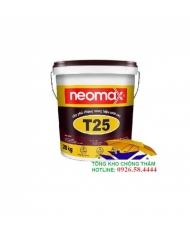 Sơn chống nóng Neomax T25 hiệu suất cao bền thời tiết