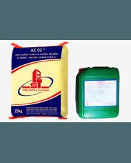 AC-02 - Sơn chống thấm và chống ăn mòn Polyme
