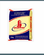 AC Grout M80 - Vữa rót tự chảy không co ngót, chống thấm chống ăn mòn cao