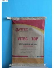 VITEC TOP - Bột tăng cứng mặt sàn bê tông