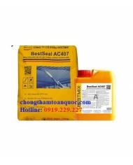 BestSeal AC407 Bestmix - Màng chống thấm gốc xi măng-polymer