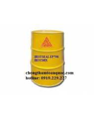 BestSeal EP758 Bestmix - Vữa rót Epoxy chống thấm trong nước