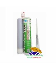 Bossong BCR470 - Keo cấy thép chuyên dùng khoan cấy thép và neo bulong