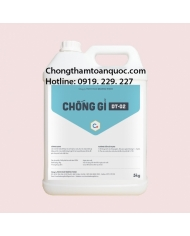 Chất chống gỉ DT - 02