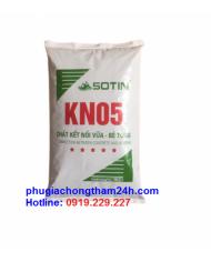 Chất kết nối vữa và bê tông Sotin KN05