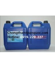 Chất tẩy rửa bê tông Circons M - Tẩy nặng