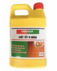 Chất tẩy xi măng Chem Plus loại 1,7 lít