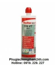 Hoá chất cấy thép Fischer VT 380C