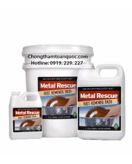 Hoá chất tẩy rỉ sét Metal Rescue
