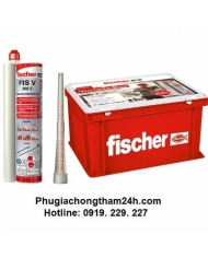 Keo cấy thép Fischer Fis V360S