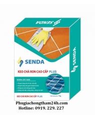 Keo chà ron Senda Plus - Chuyên dụng cho khu vực hồ bơi
