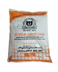 Keo chà ron Super Gritone chính hãng