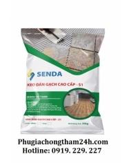 Keo dán gạch cao cấp Senda - S1