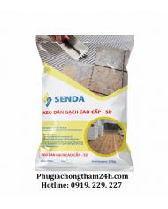 Keo dán gạch cao cấp Senda - SD