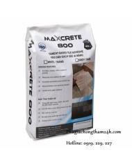Keo dán gạch Maxcrete 800 - Keo dán gạch gốc xi măng