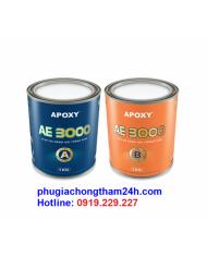 Keo epoxy 2 thành phần APOXY AE-3000