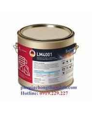 LM4001 thùng 5kg - Chất chống thấm polyurethane 1 thành phần