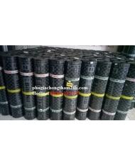 Màng chống thấm khò nóng Bitunil Ecobit 3mm PE