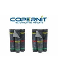 Màng chống thấm khò nóng Idropol dày 3mm - Copernit ITALY