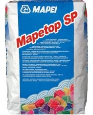 MAPETOP SP - Chất làm cứng mặt sàn bê tông trộn sẵn