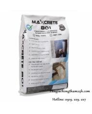 Maxcrete 801 - Keo dán gạch gốc xi măng