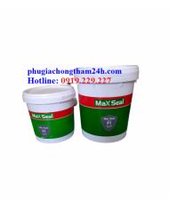Maxseal F1 - Chất chống thấm tường một thành phần đàn hồi cao gốc Acrylic
