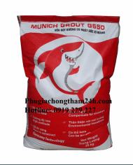MUNICH GROUT G650 - Vữa rót không co ngót cường độ cao gốc xi măng