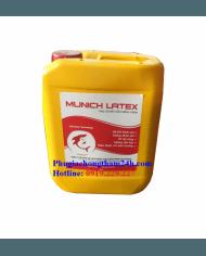 Munich latex - Phụ gia chống thấm và tác nhân kết nối