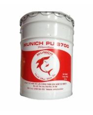 Munich Pu S700 - Chất chống thấm gốc polyurethane siêu đàn hồi 1 thành phần