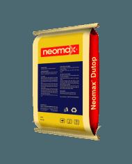 Neomax Dutop Green - Phụ gia tăng cứng bề mặt bê tông