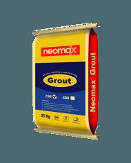Neomax Grout C60 - Vữa không co ngót cường độ cao