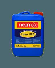 Neomax Latex ECO - Phụ gia chống thấm và tác nhân kết nối