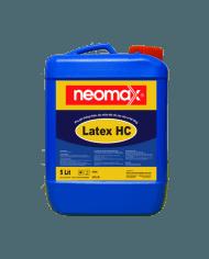 Neomax Latex HC - Phụ gia chống thấm, tác nhân kết nối cho vữa và bê tông