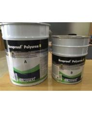 Neoproof Polyurea R - Chất chống thấm Polyurea siêu bền
